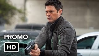 Nonton Almost Human 1x05 Promo
