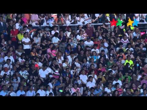 gratis download video - Closing-Ceremony-of-the-28th-Summer-Universiade-2015-in-Gwangju-KOR