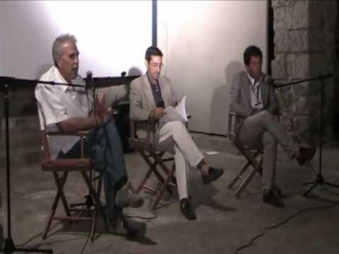 Ischia Film Festival - Parliamo di Cinema con Claudio Casadio