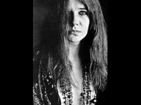 Tekst piosenki Janis Joplin - Black Mountain Blues po polsku