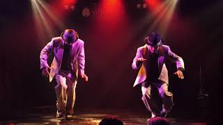 Ryuzy & Bummei – Swing Night Fever GUEST DANCE Showcase