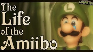 The Life of an Amiibo: A Truly Factual Documentary
