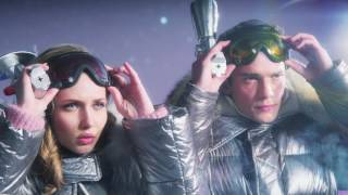 Moncler has put together a short fashion film for the launch of its latest collection, 'Moonray,' and it's sci-fi B-movie gold. Watch it ...