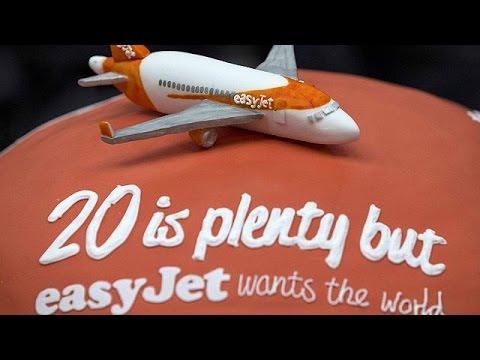 EasyJet: ειδικά προνόμια για τους «πιστούς» επιβάτες – economy