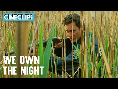 The Raid   We Own The Night   CineClips