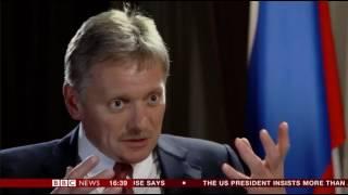 Video Hard Talk with the Russian Press Secretary MP3, 3GP, MP4, WEBM, AVI, FLV September 2018