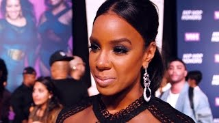 Kelly Rowland & More Artists: Moving Forward After Police Shootings at VH1 'Hip Hop Honors'
