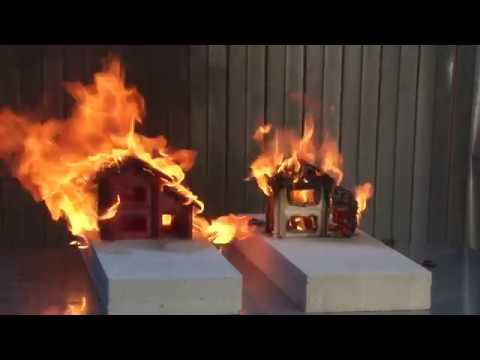 PROSEPT ОГНЕБИО Огнебиозащита Вашего дома