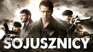 Nonton Sojusznicy   Allies  2014  Trailer Film Subtitle Indonesia Streaming Movie Download