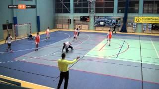 [GLF] Nbit Gliwice vs Tomex (24 kolejka) - skrót