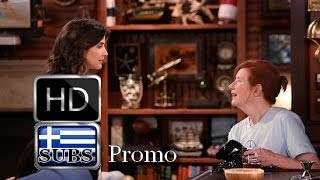 How I Met Your Mother 9x05 The Poker Game Promo With Greek Subs