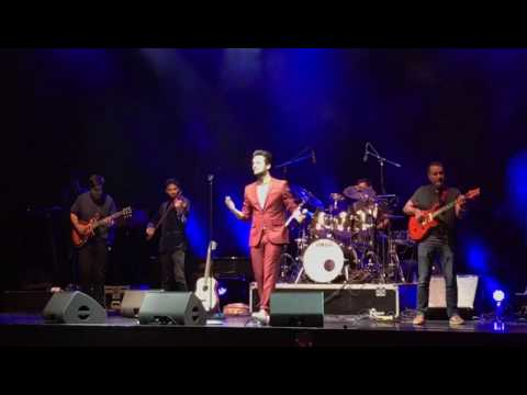 Jeena Jeena Live Atif Aslam In London