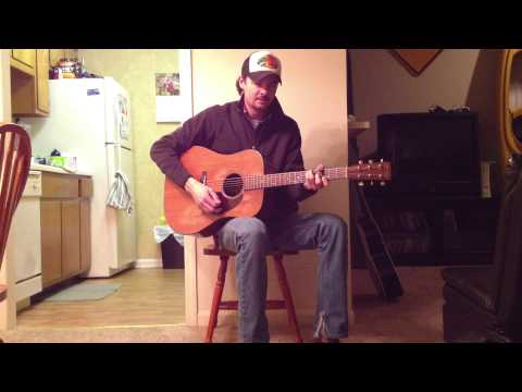 Rose In Paradise-waylon Jennings Cover By Cody Atkins