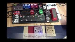 Nonton Fredamp Crystal   Jtbass Preamp Funk   Demo By Martial Allart Film Subtitle Indonesia Streaming Movie Download