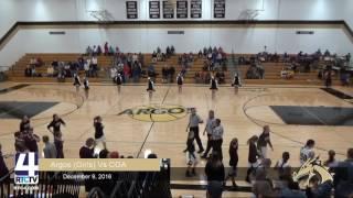 Argos Girls Basketball vs Culver Academy