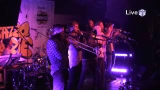 33. Riot Jazz Brass Band - Sound Wave -- Livebox, Mixtape 5