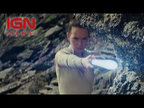 Last Jedi Director Okay with Star Wars Episode IX Retcon - IGN News