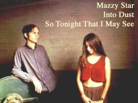 Mazzy Star - Into Dust lyrics