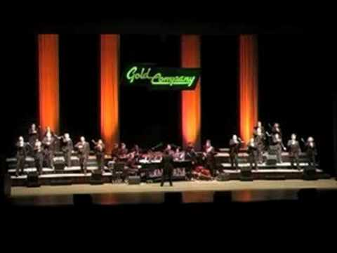 Gold Company Performs
