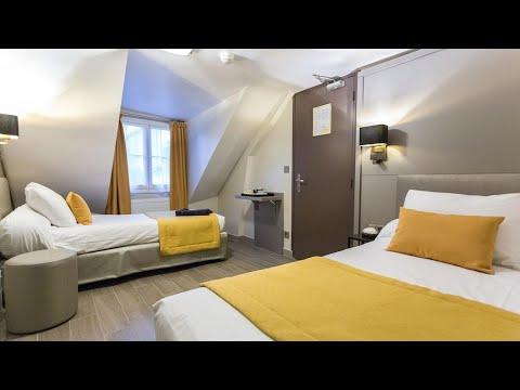 Pratic Hotel - Paris Hotels, France