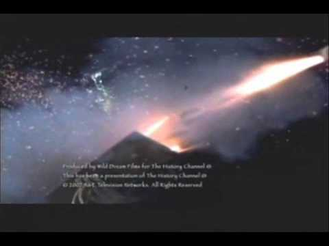 Ancient Chinese and Korean rocket technology demonstrated