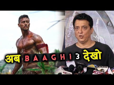 After BAAGHI 2 Success, Get Ready For BAAGHI 3, Says Sajid Nadiadwala