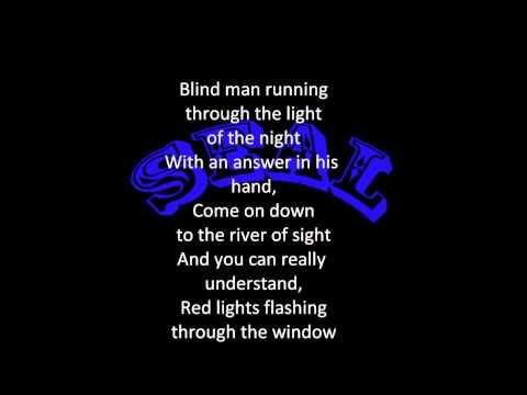 Seal - Don't Let It Bring You Down lyrics
