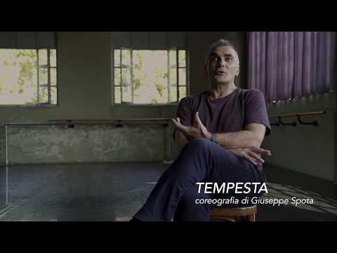 intervista a P. Plastino e A. Audino
