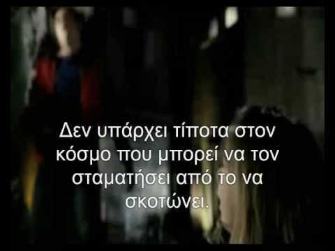 Smallville Season 8 Episode 22 ''Doomsday''  Promo( Greek Subs)