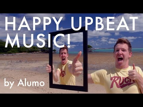 Happy Background Music - Your Happy Face by Alumo
