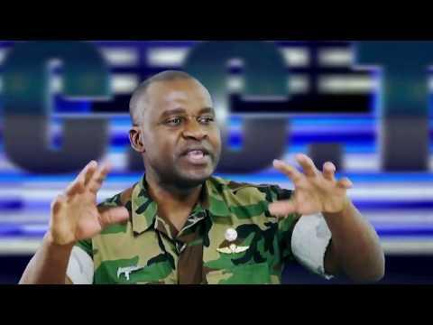 Biya vire  Pascal  Magnaguemabe : Un magistrat voy