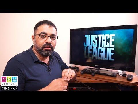 """""""فيلم جامد"""" يراحع الإعلان التشويقي الثاني لـ Justice League"""
