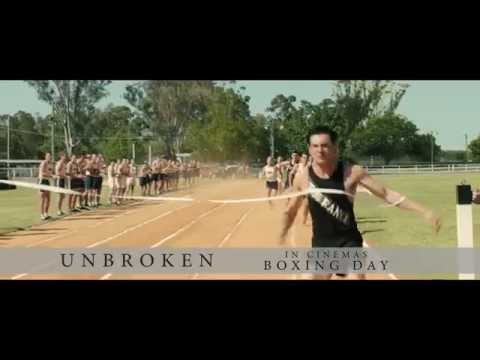Unbroken (UK TV Spot 'Louis')