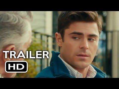 Dirty Grandpa Official Trailer #1 (2016) Zac Efron, Robert De Niro Comedy Movie HD