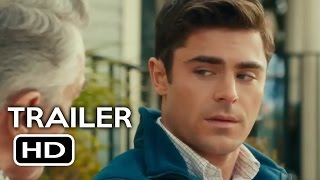 Nonton Dirty Grandpa Official Trailer #1 (2016) Zac Efron, Robert De Niro Comedy Movie HD Film Subtitle Indonesia Streaming Movie Download