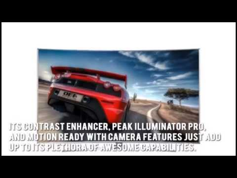 Samsung UN48JS8500 48 Inch 4K Tv Reviews 2015