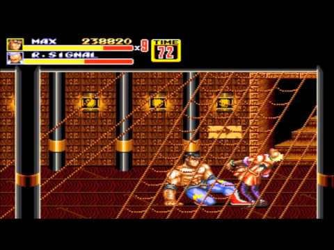 preview-Chris Plays a Classic - Streets of Rage 2 (Very Hard mode) Part 1/3 (ctye85)