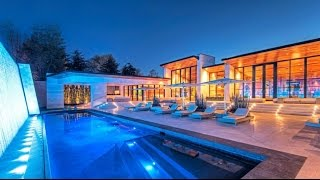 Salt Lake City (UT) United States  City new picture : Gorgeous Dreamy Chic Luxury Residence in Salt Lake City (Utah), USA