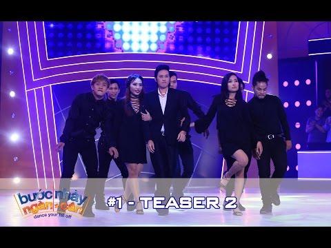BƯỚC NHẢY NGÀN CÂN - GIỚI THIỆU TOP 12