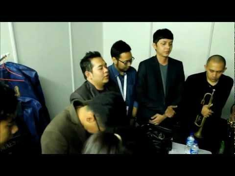 [ 1 ] Soulvibe - Masih / Tiada Kusangka at JavaJazz Festival 2012