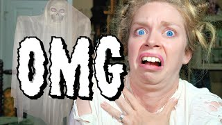 TRAPPED IN A CREEPY HOUSE! | STORYTIME! by GRAV3YARDGIRL