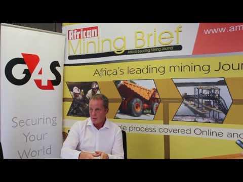 AFRICAN MINING BRIEF G4S
