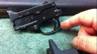 How To Improve The Accuracy Of A Ruger 10/22
