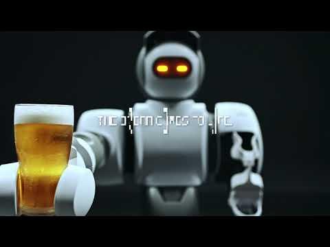 Aeolus robot, Un sueño cobra vida