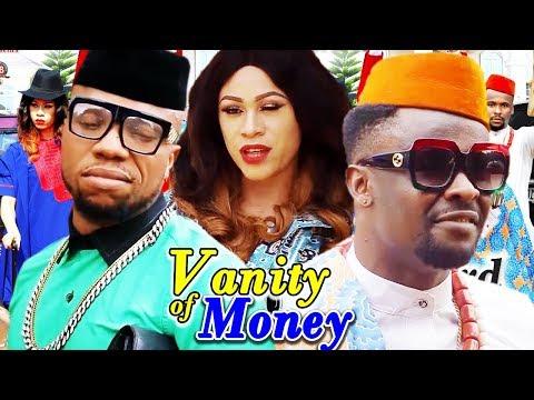 Vanity Of Money Season 5&6 (Zubby Micheal) 2019 Latest Nigerian Movie