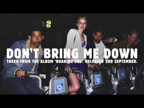 Tekst piosenki Rizzle Kicks - Don't Bring Me Down po polsku