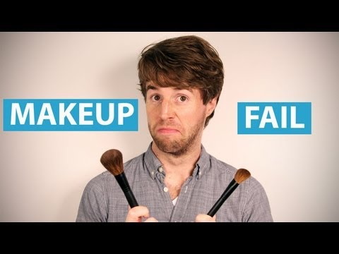 mashable - We got some dudes to follow beauty guru Michelle Phan's tutorial for smoky eyes. They came, they saw, and failed to conquer. For more videos, subscribe to Ma...