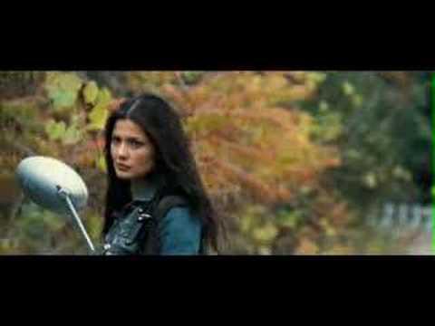Skinwalkers (Trailer)