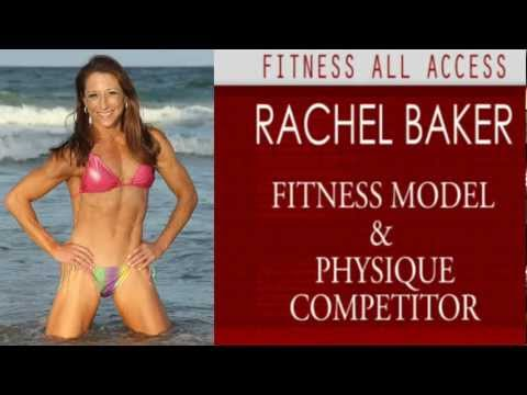 Rachel Baker Video Resume