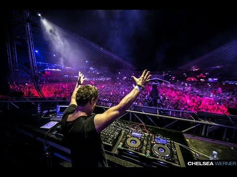 Fedde Le Grand – Live at Ultra Music Festival Europe 2014